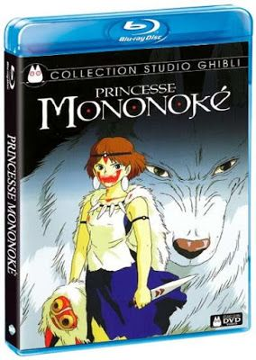 Princess Mononoke (1997) 1080p BD50 - IntercambiosVirtuales