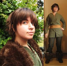 hiccup costume for baby - Google Search