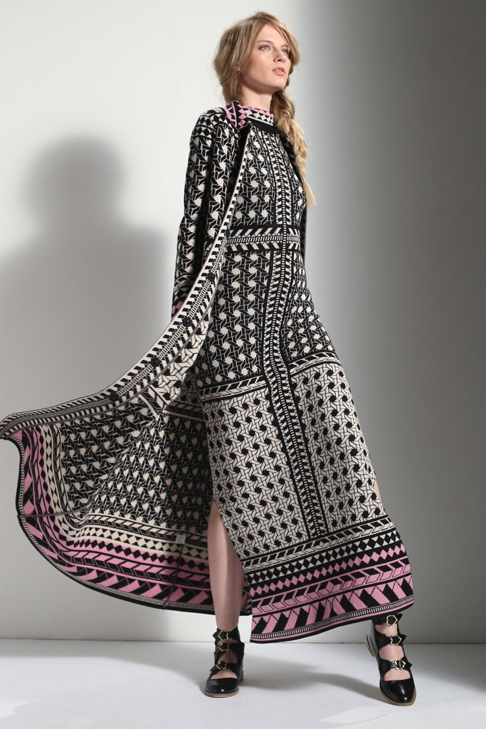 Temperley London Resort 2016 [Courtesy Photo]: