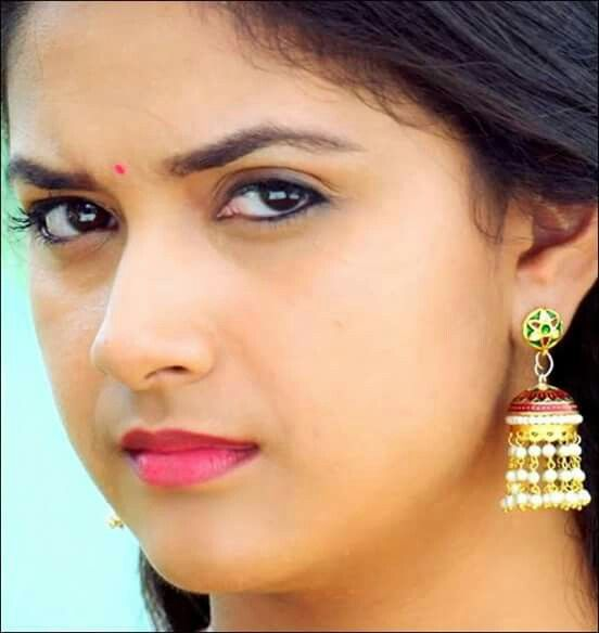 28 Best Images About Keerthy Suresh On Pinterest Traditional Sarees Cute Photos And India People