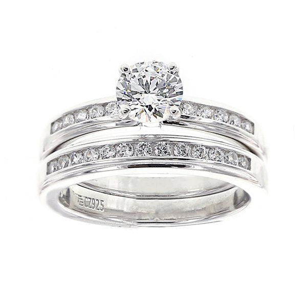 54 best Rings images on Pinterest Bridal rings Bridal ring sets
