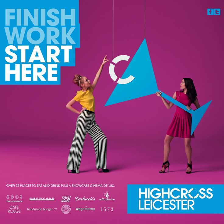 Creative Ideas Leicester: 69 Best Images About Shopping Centre Branding On Pinterest