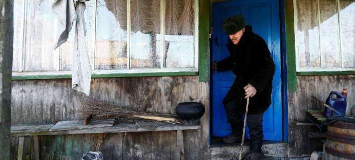 ΤΟ ΜΥΣΤΙΚΟ ΤΗΣ ΜΑΚΡΟΖΩΙΑΣ ΤΟΥΤο 1986, μετά το πυρηνικό ατύχημα στο Τσέρνομπιλ, που σκόρπισε ραδιενέργεια στην περιοχή αλλά και σε ολόκληρη την Ευρώπη, πάνω από 100.000 άνθρωποι αναγκάστηκαν να αφήσουν τα σπίτια τους και να αναζητήσουν άλλη στέγη.
