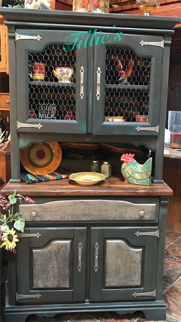 best images about painted furniture on pinterest sewing box