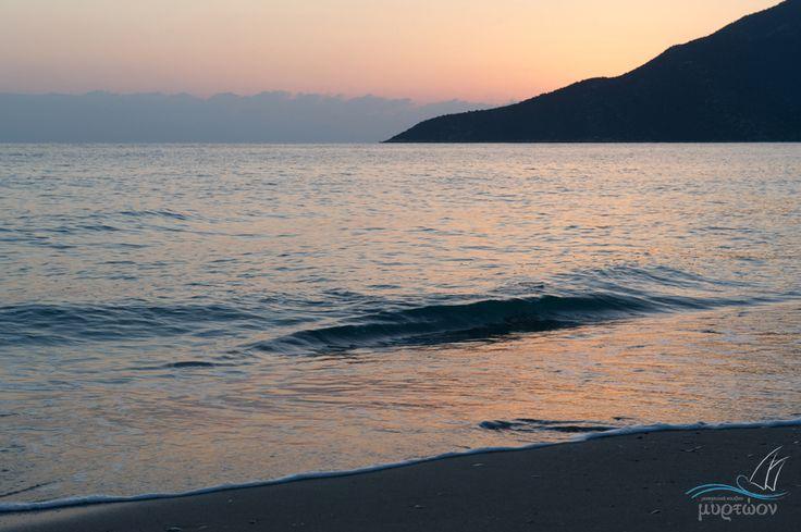 #Myrtoon #Sea #View #Poulithra #Leonidio #Greece photo © Vicky Lafazani