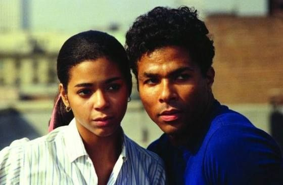 Irene Cara and Philip Michael Thomas — Sparkle