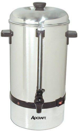 West Bend Electric Coffee Maker -- Want additional info? Click on the affiliate link Amazon.com on image.