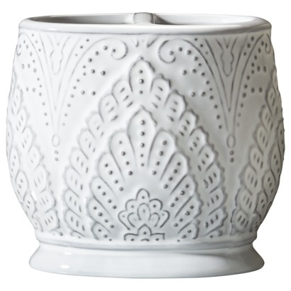 Target Home™ Toothbrush Holder   White Glaze $8. Target ThresholdToothbrush  HoldersBathroom AccessoriesMaster ...