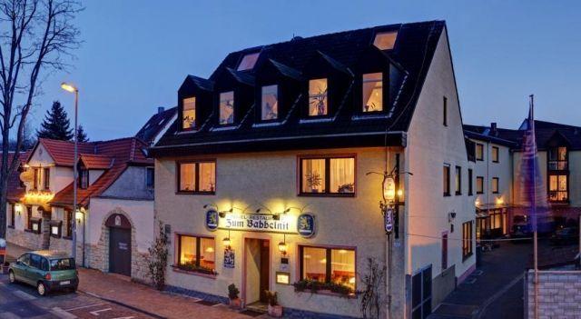 Hotel-Restaurant Zum Babbelnit - 3 Sterne #Hotel - EUR 62 - #Hotels #Deutschland #Mainz http://www.justigo.lu/hotels/germany/mainz/restaurant-zum-babbelnit_219358.html