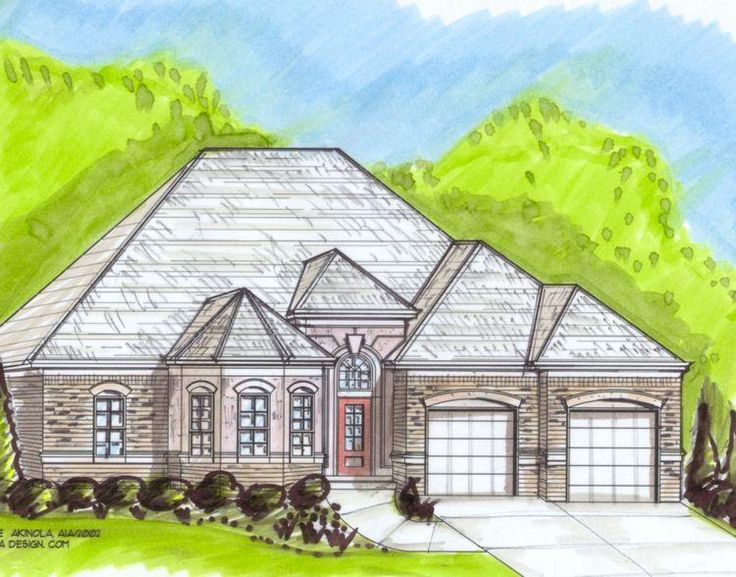 42 best house plans 1500 1800 sq ft images on pinterest for 3 car garage cost per square foot