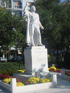 Εμμανουήλ Παπάς - Ο αρχηγός των εξεγερμένων Ελλήνων στη Μακεδονία