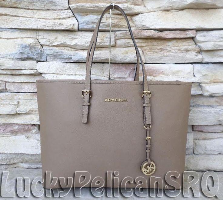 3ea27d27c5 My Dream Bag ! michael kors tote  michael  kors  handbags  fashion