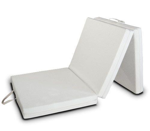 Oltre 1000 idee su materasso futon su pinterest - Materasso per divano letto pieghevole ...
