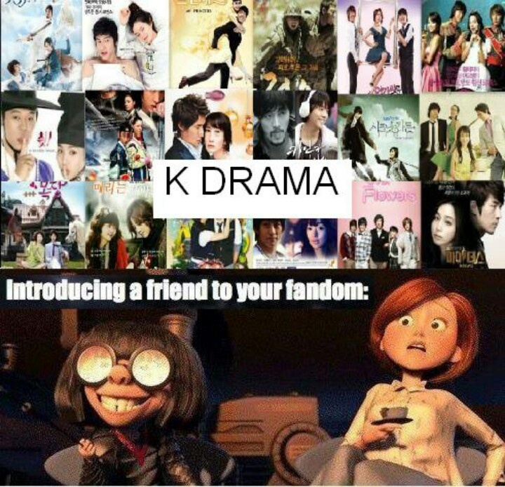 welcome to my world.... #kdrama