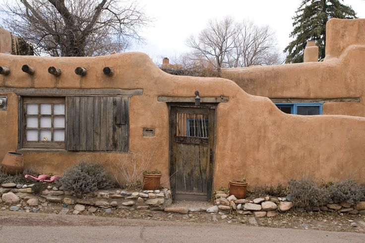 62 best images about houses on pinterest straw bale for Adobe home construction