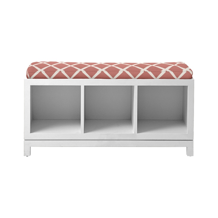 1000 Images About Bench Shoe Storage On Pinterest Shoe
