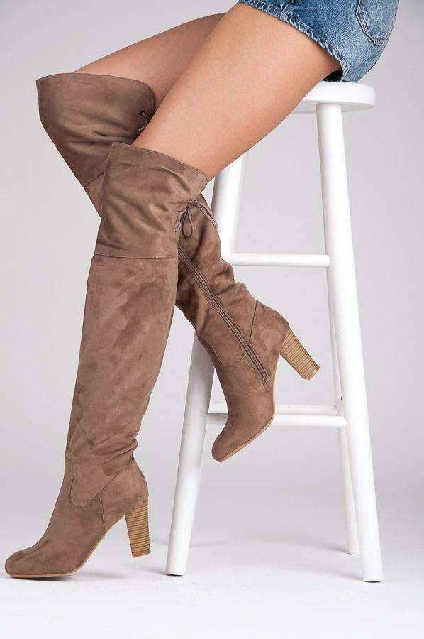 Thigh boots https://cosmopolitus.eu/product-eng-90611-.html #Thigh #high #boots #stylish #women #cheap #fashion #robust #promotions
