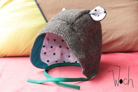 tuto béguin laine 1