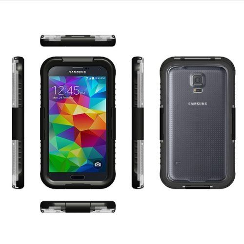 13 best Samsung Galaxy S5 Waterproof Cases images on Pinterest