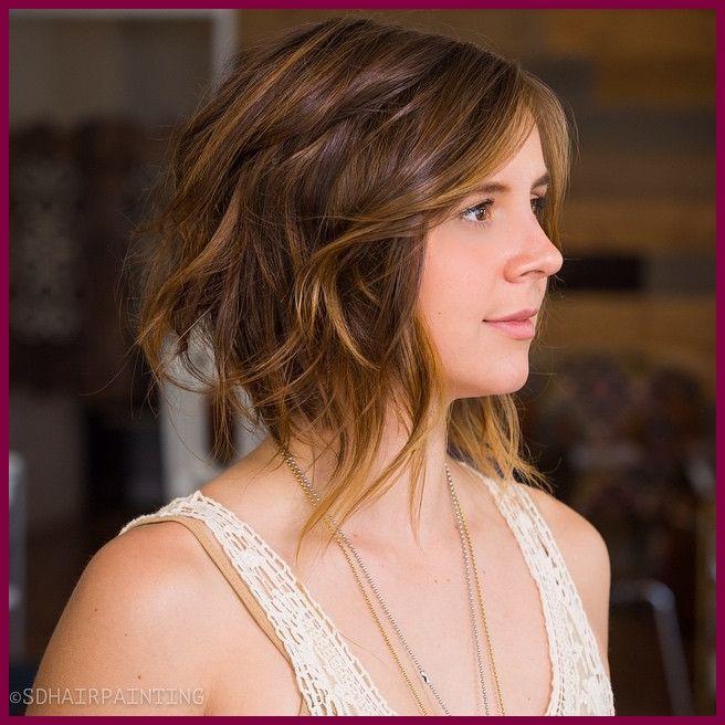 10 Super Cute And Easy Medium Hairstyles 2019 Great Frisuren Best Models Haarschnitt Haarschnitt Kurz Bob Frisur