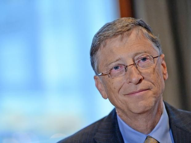 Bill Gates announces $1bn investment fund for clean energy technology