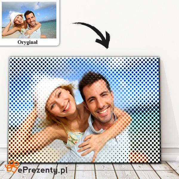 Przywołaj wspomnienia i ciesz się pięknym obrazem na płótnie w Twoim domu! #obraz #urodziny #dlaDziewczyny #niespodzianka  #prezent #prezenty  http://bit.ly/1SkZAQm