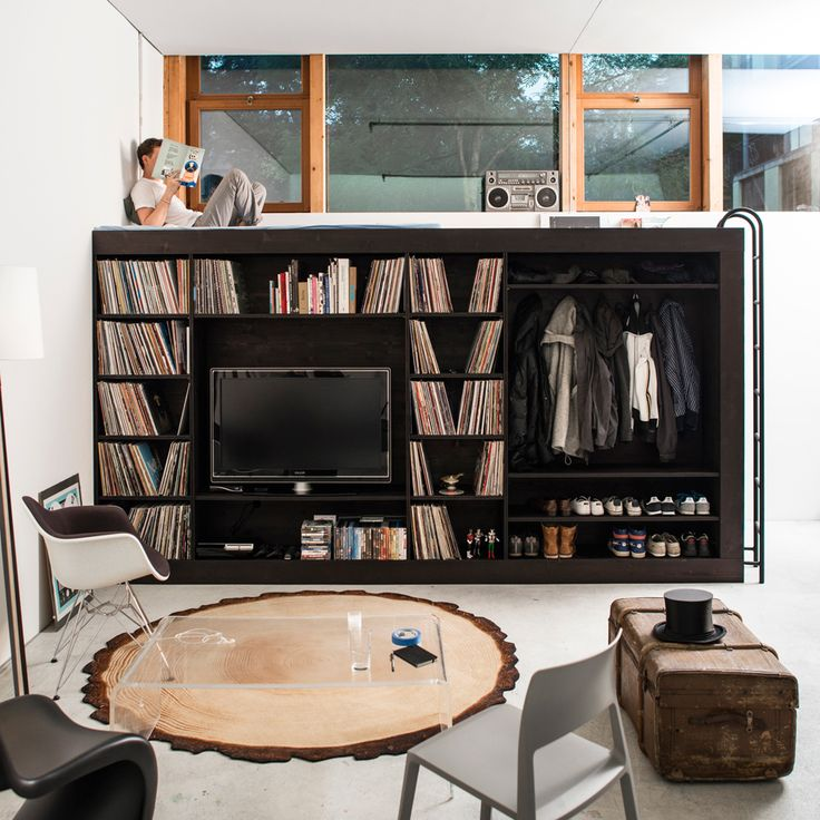 87 Best Images About My Loft Furniture On Pinterest Clothes Stand Space Saving Furniture