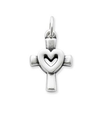 james+avery+charm+bracelet+religion | centered in love charm