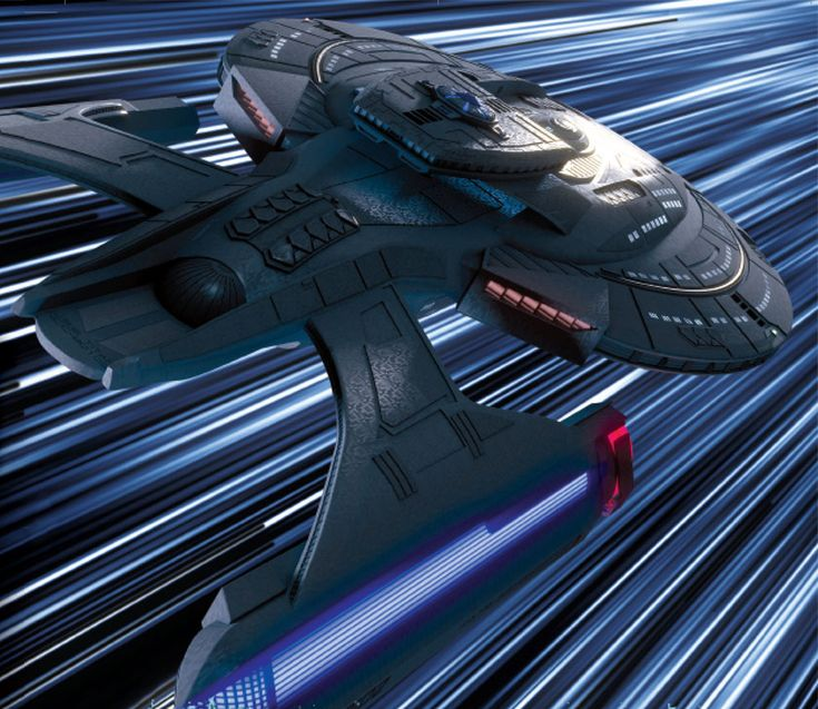 The USS Titan (NCC-80102) was a Luna-class Federation starship in Starfleet service, launched in...