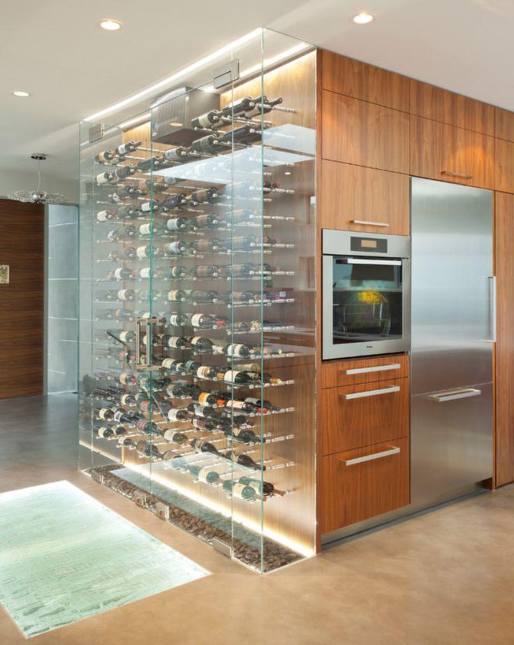 home wine room lighting effect. 40 incredible examples of inhome wine cellars home room lighting effect