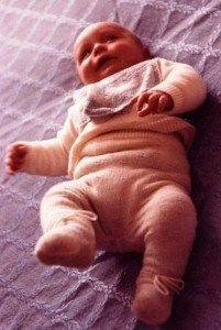 Lettera ad un bambino che nacque oggi http://www.liberidiesserefree.com/lettera-ad-un-bimbo-che-nacque-oggi-2/