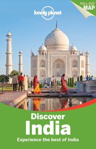 Lonely Planet Discover India (Travel Guide) by Lonely Planet http://www.amazon.com/dp/1742205666/ref=cm_sw_r_pi_dp_6x3Otb101YQFHCKE