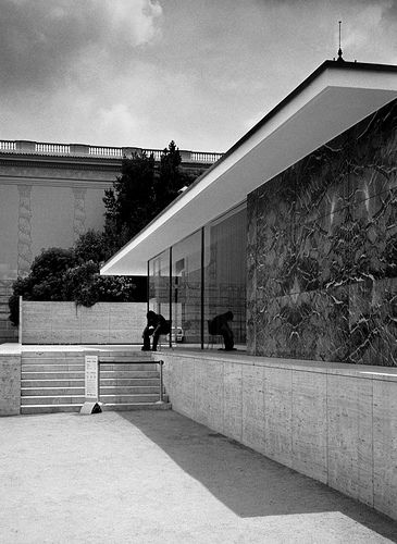 17 best images about architectural photography classics on for Case mies van der rohe