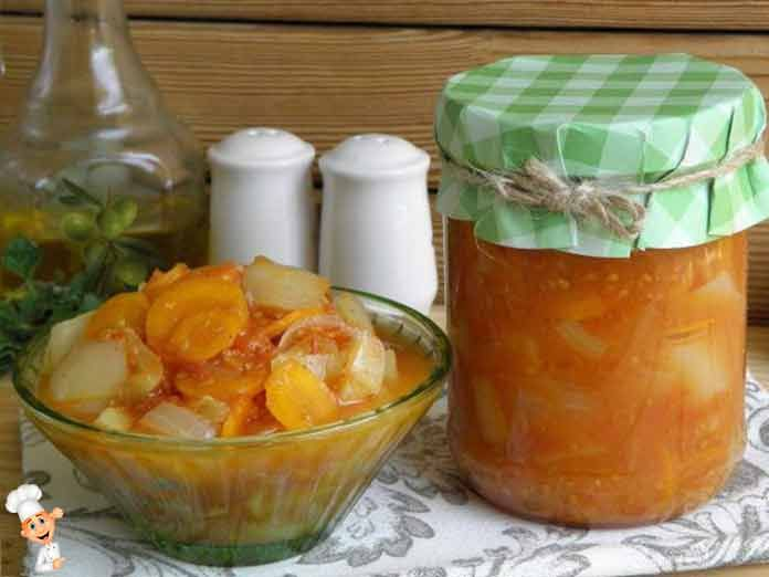 Лечо из перца и моркови очень легкое в исполнении блюдо, можно подать к ужину.Это вкусная закуска дополнит домашний обед или ужин, разнообразит праздничный стол