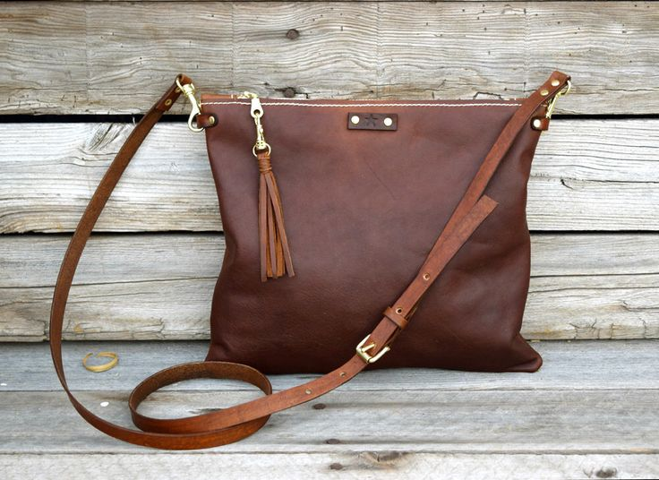Small Cross Body Leather Bag / Fold Over Leather Bag / Convertible Leather Purse / Handmade Bag / Feral Empire / Zipper Clutch by FeralEmpire on Etsy https://www.etsy.com/listing/231424130/small-cross-body-leather-bag-fold-over