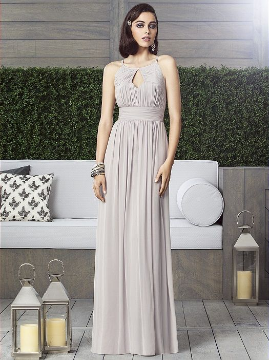 153 best images about White/Ivory Bridesmaid Dresses on Pinterest ...