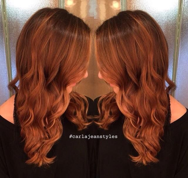 stack hair styles 17 best ideas about hair painting highlights on 5695