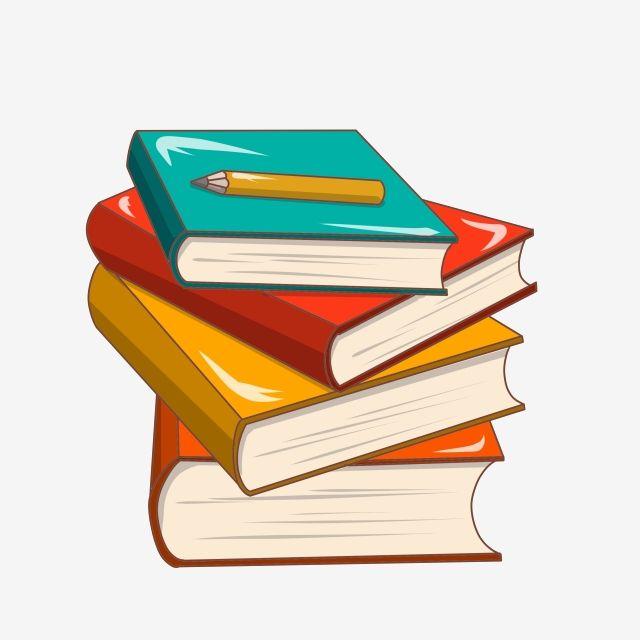 Livro Lapis Livro De Estudo Livro Quatro Livros Uma Caneta Imagem Png E Psd Para Download Gratuito Line Art Drawings Book Icons Pencil Illustration