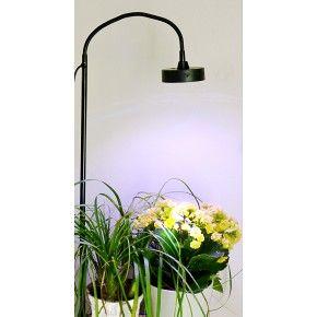 lampe pour plante Jardilampe