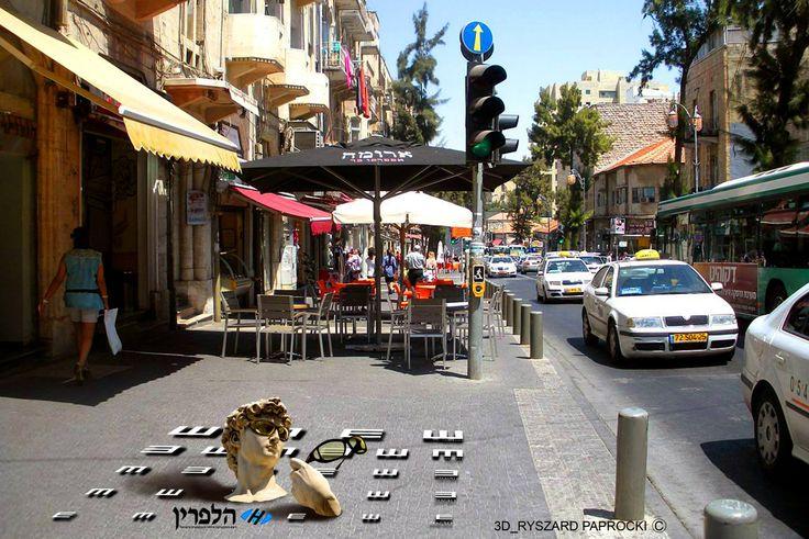 3D - /Israel