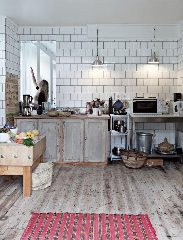 Soggiorno creativo Tappeto : Oltre 1000 idee su Tappeto Cucina su Pinterest Tappetino Cucina ...
