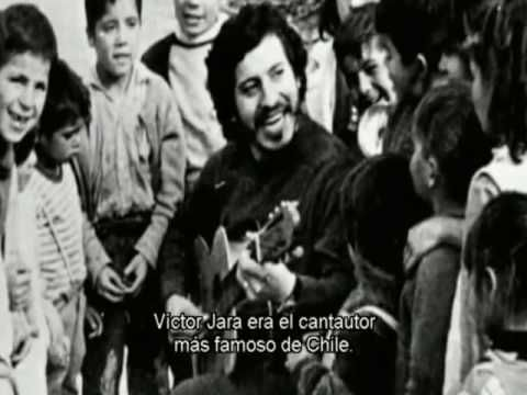 Victor Jara canta a Pablo Neruda. Poema 15 (HQ) - YouTube