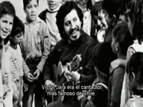 El Asesino de Víctor Jara