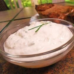 Homemade Horseradish Sauce Allrecipes.com
