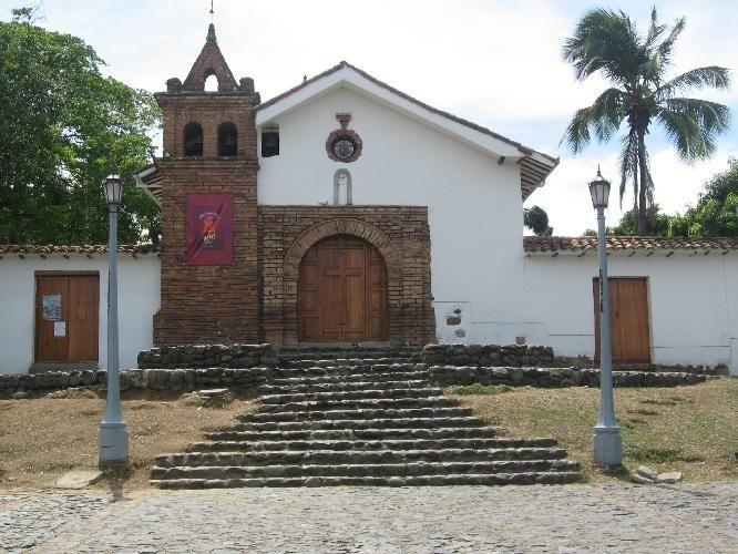 Iglesia de San Antonio #Cali #ValledelCauca #Colombia #SurAmerica