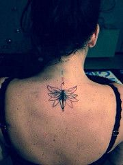 ... tattoo illustration sketch dragonfly drawing tattoos miyazaki owl howl