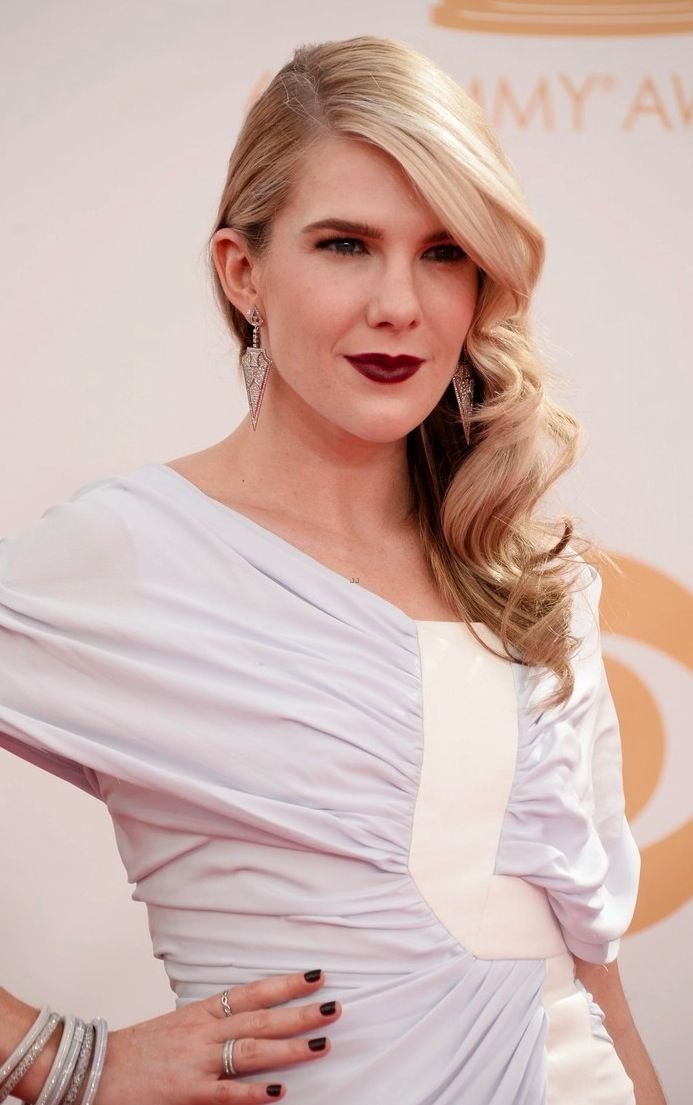 lily rabe dirty sexy money
