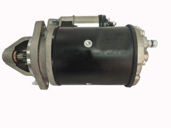 Purchase your starter motors for New Holland Mowers, Massey Ferguson Farm Tractor , Massey Ferguson Lift Trucks, Massey Ferguson industrial tractors. You all get at low price and free shipping in USA and  Canada.