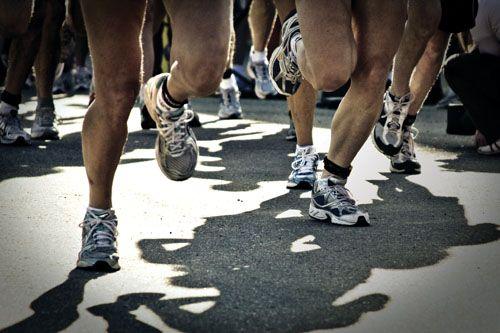 Συμβουλές για τρέξιμο 10 χλμ