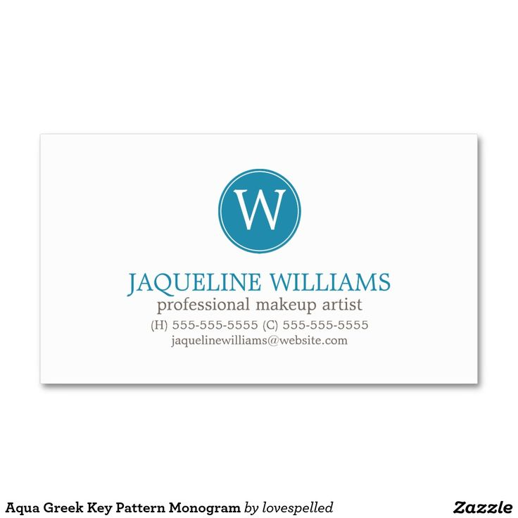 210 best Business Cards SOLD on Zazzle images on Pinterest ...